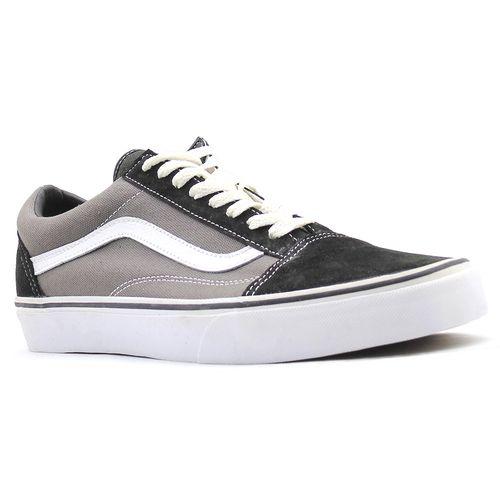 Tenis-Vans-Old-Skool-Black-Pewter-L23a-