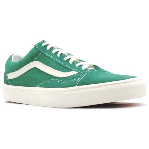 Tenis-Vans-Old-Skool-Vintage-Evergreen-L23e-
