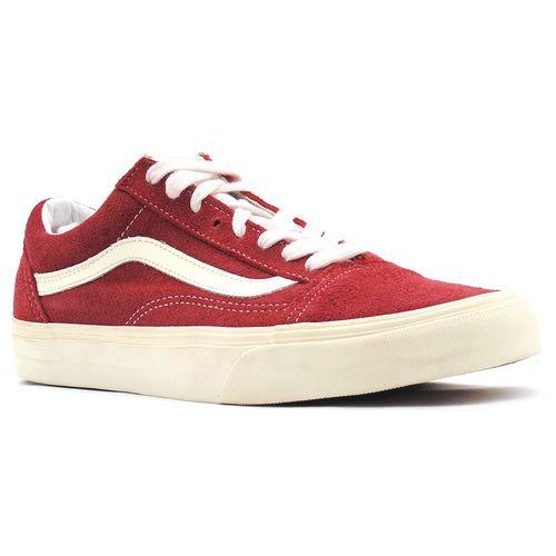 Tenis-Vans-Old-Skool-Vintage-Rio-Red-L27-