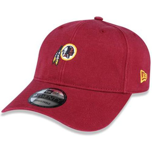 Bone-New-Era-920-Mini-Logo-Classic-Washington-Redskins