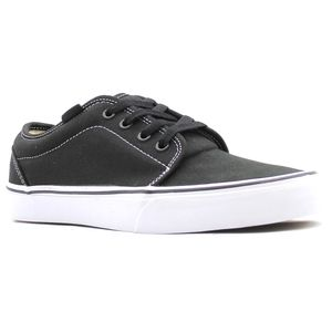 Tenis-Vans-106-Vulzanized-Black-White-L37a-