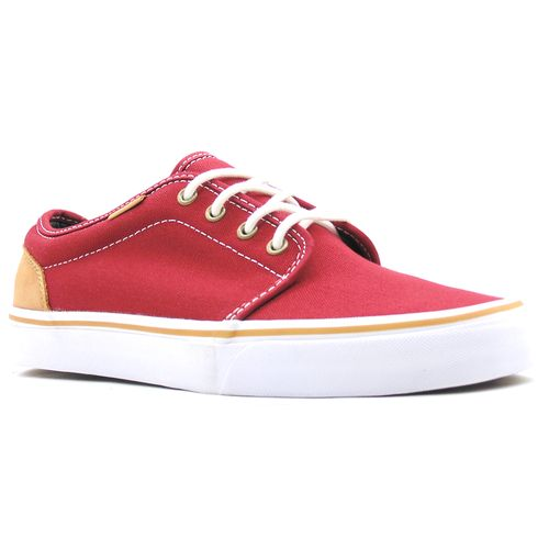 Tenis-Vans-106-Vulcanized-10-Oz-Canvas-Brick-Red-L37e-