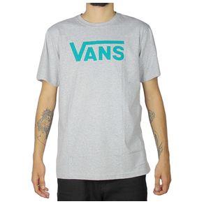 Camiseta-Vans-Classic-Verde-Mescla-