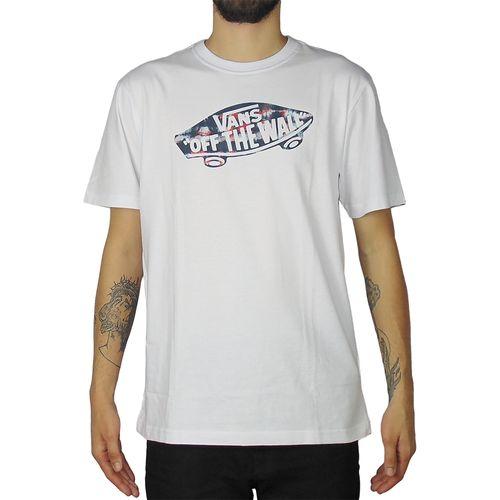 Camiseta-Vans-OTW-Color-Branca-