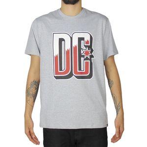 Camiseta-DC-Estate-Mescla-