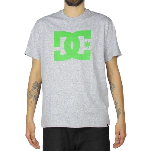 Camiseta-DC-Star-Mescla-