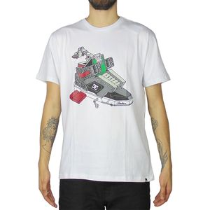 Camiseta-DC-Ghica-Ship-1-Branca-