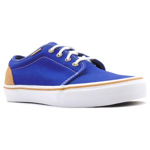 Tenis-Vans-106-Vulcanized-Oz-Canvas-Limoges-L37f-