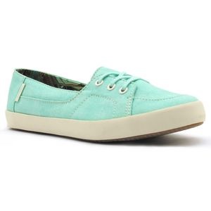 Tenis-Vans-Palisades-Vulc-Washed-Canvas-Beach-Glass-L40d-