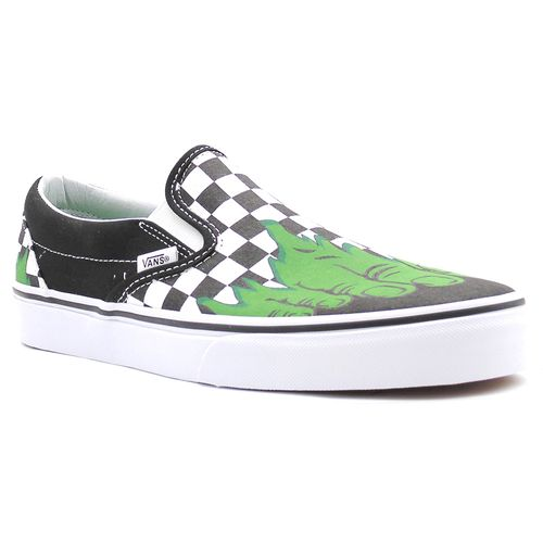 Tenis-Vans-Classic-Slip-On-Marvel-Hulk-Checkerboard-RL132