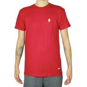 Camiseta-Vans-Marvel-Ironman-Vermelha