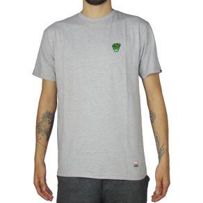 Camiseta-Vans-Marvel-Hulk-Cinza