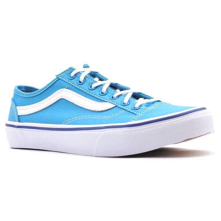 3d9ce331d2e Tênis Vans Style 36 Slim Cyan Blue True White - galleryrock