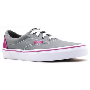 Tenis-Vans-Era-Heel-Pop-Pewter-Fuchsia-Red-L48-