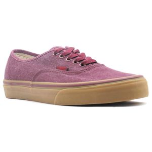 Tenis-Vans-Authentic-Washed-Canvas-Port-Royale-Gum-L62-