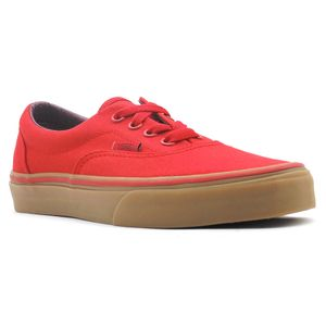 Tenis-Vans-Era-Canvas-Racing-Red-Gum-L68-