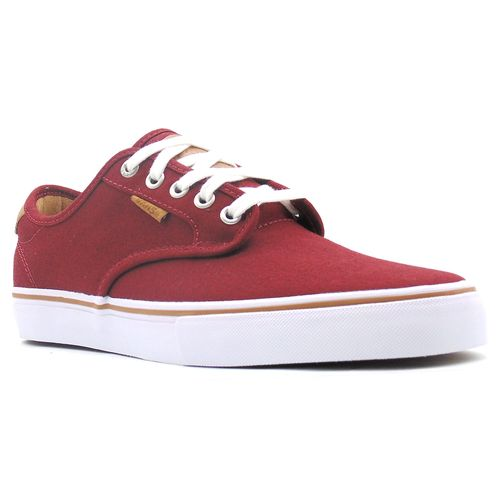 Tenis-Vans-Chima-Ferguson-Pro-Oxford-Red-L70-