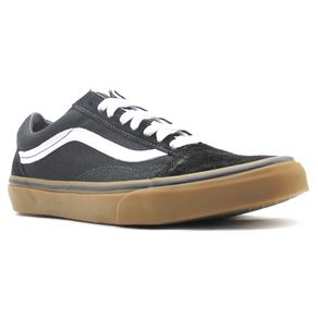Tenis-Vans-Old-Skool-Gum-Sole-Black-Medium-Gum-L81-