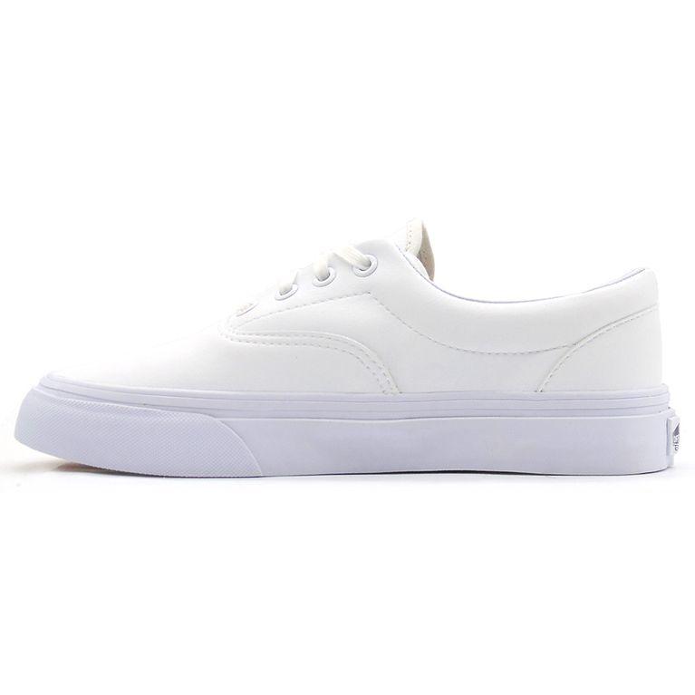 a66d45eef34 Tênis Vans Era Classic Tumble True White Branco - galleryrock