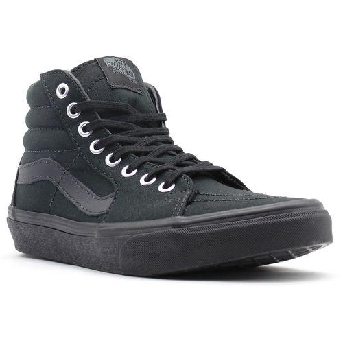 Tenis-Vans-SK8-HI-Mono-Black-Silver-L79-