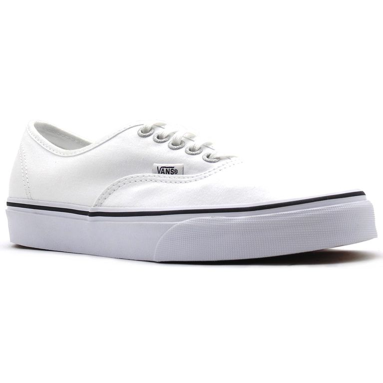 Tênis Vans Authentic Eyelets True White Branco - galleryrock 864798b588fb2