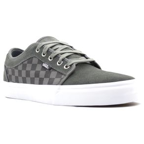 Tenis-Vans-Chukka-Low-Gunmetal-Checkerboard-L89-