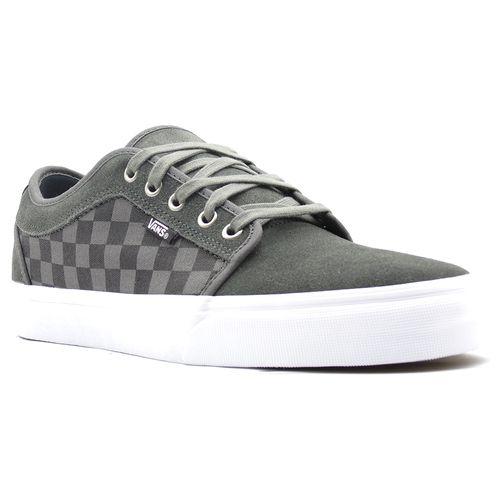 Tenis-Vans-Chukka-Low-Gunmetal-Checkerboard-L89-