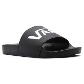 Chinelo-Vans-Slide-On-Black-L92-