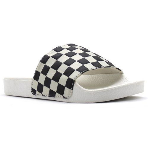 Chinelo-Vans-Slide-On-White-Black-Quadriculado-L92B-