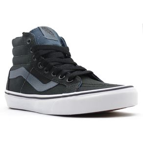 Tenis-Vans-SK8-HI-Reissue-Canvas-Black-Dark-Slate-L103-