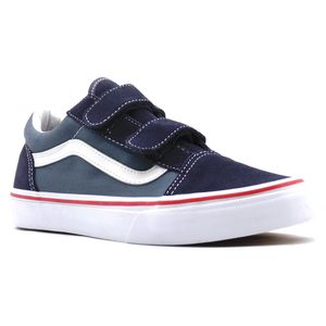 Tenis-Vans-Kids-Old-Skool-V-2-Tone-Parisian-Night-L105-