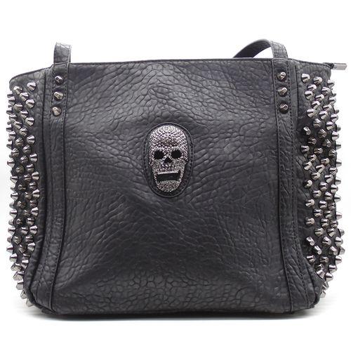 Bolsa-PU-Skull-Classic-F4