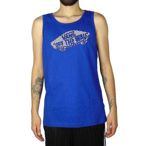 3b701051cf Camiseta Regata Vans Bege Claro - galleryrock