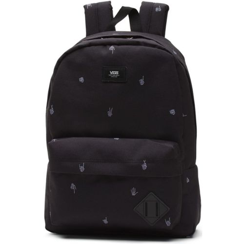 Mochila-Vans-Old-Skool-II-Boneyard