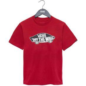 Camiseta-Vans-OTW-Logo-Fill-Boy-Cardinal
