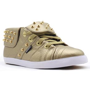 Tenis-Mary-Jane-Rocker-Dourado-L7-