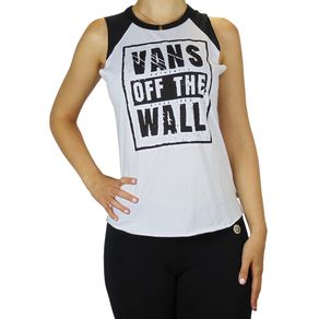 Regata-Vans-Attitude-Muscle-Raglan-Tank-White
