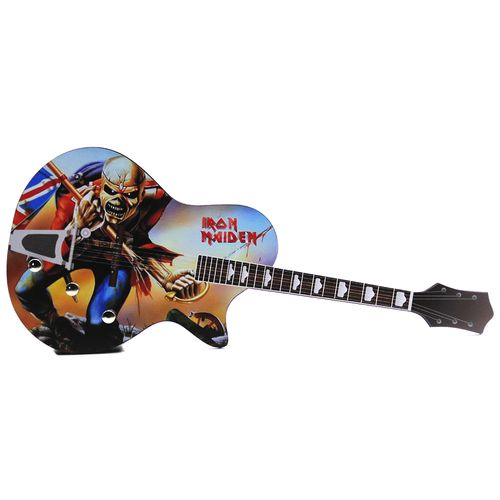Porta-Chaves-Bandas-Iron-Maiden-The-Trooper-