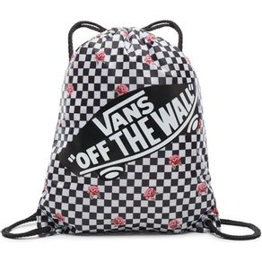 Mochila-Vans-Benched-Bag-Rose-Checkerboard