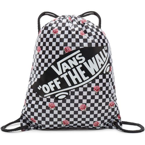 Mochila-Vans-Benched-Bag-Rose-Checkerboard
