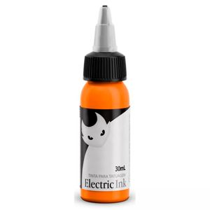 Tinta-Electric-Ink-Amarelo-Ouro-30ml