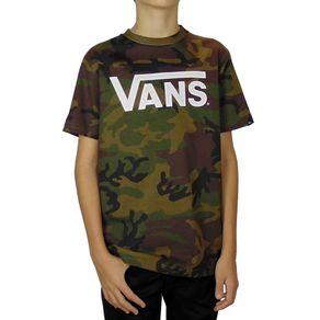 Camiseta-Vans-Classic-Boys-Camo-Infantil