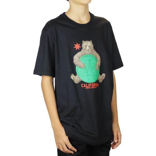 Camiseta-DC-Bearlylegal-Preta-Juvenil-