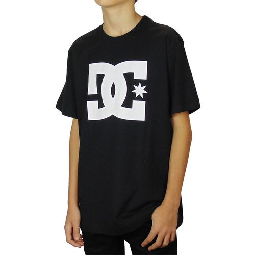 Camiseta-DC-Mc-Star-Preta-Juvenil-