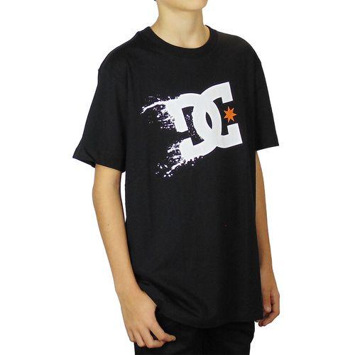 Camiseta-Explotion-Preta-Juvenil-