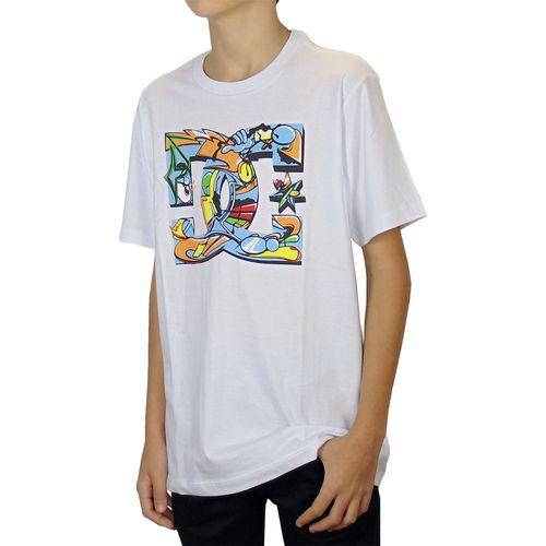 Camiseta-DC-All-City-Branca-Juvenil-