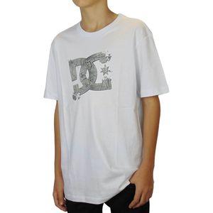Camiseta-DC-Stoney-Branca-Juvenil-
