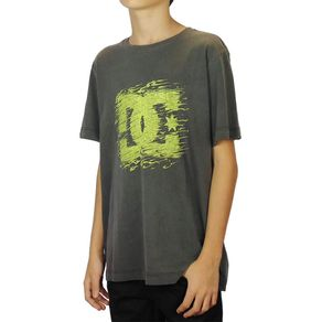 Camiseta-DC-Testing-Grounds-Chumbo-Juvenil