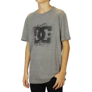 Camiseta-DC-Testing-Grounds-Cinza-Juvenil