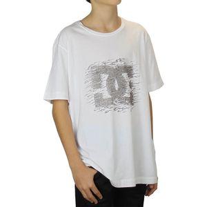 Camiseta-DC-Testing-Grounds-Branca-Juvenil-